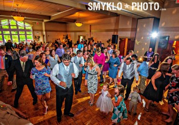 Event and Wedding DJ in Erie PA