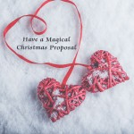 Magical Christmas Proposal Ideas